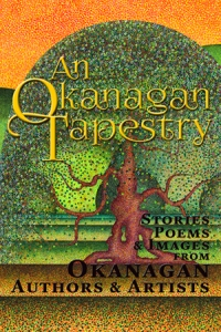 An Okanagan Tapestry cover front 3x4.5 100